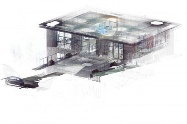 Revit_HQ_03 - Rendering - PC11-12